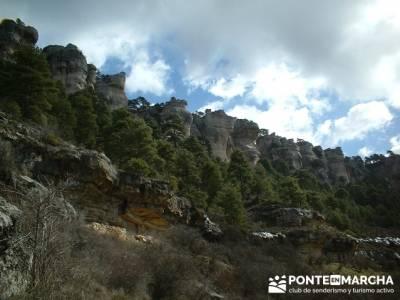 Senderos de Campisierra - Las Majadas; rutas senderismo la pedriza
